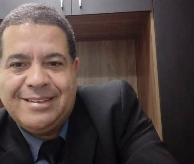 Marlon S. Ferreira