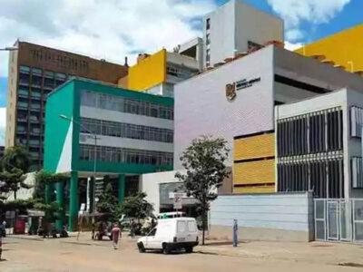 Estagiários da Faculdade de Ciências Médicas de BH vêm somar a outros estudantes e ajudarão no combate ao coronavírus em Itabira