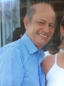 Ilacir Ferreira da Silva