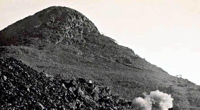 Cauê Antigo