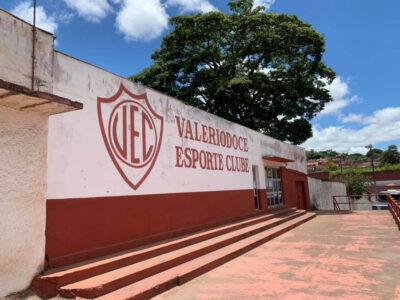 Valeriodoce Esporte Clube