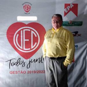 João Mário Valeriodoce Esporte Clube