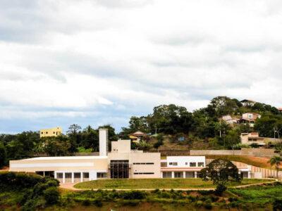 Hospital de São Gonçalo: ponto de partida da iniciativa regional assessorada diretamente por equipe profissional do Hospital Israelita Albert Einstein