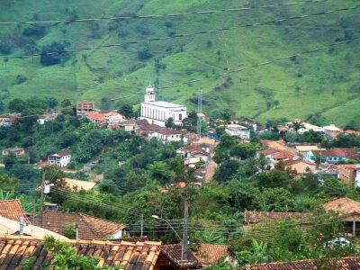 Morro do Pilar
