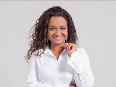 Vereadora Rosilene Félix, única parlamentar do sexo feminino da Câmara Municipal, tem vitória em sua iniciativa de defesa da mulher