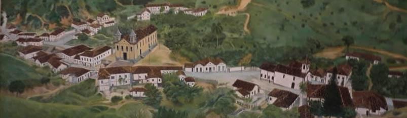 """São Sebastião do Rio Preto era um """"verdadeiro presépio"""", disseram e dizem moradores antigos"""