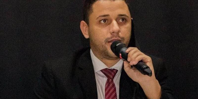 Vereador de Itabira - Vetão