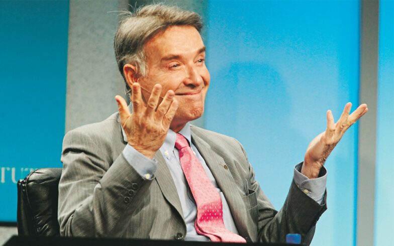 Empresário Eike Batista: dinheiro na mão para salvar MMX ou auditoria em seu encalço?