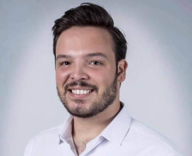 Gabriel Quintão, assessor de Gestão, Programas e Metas