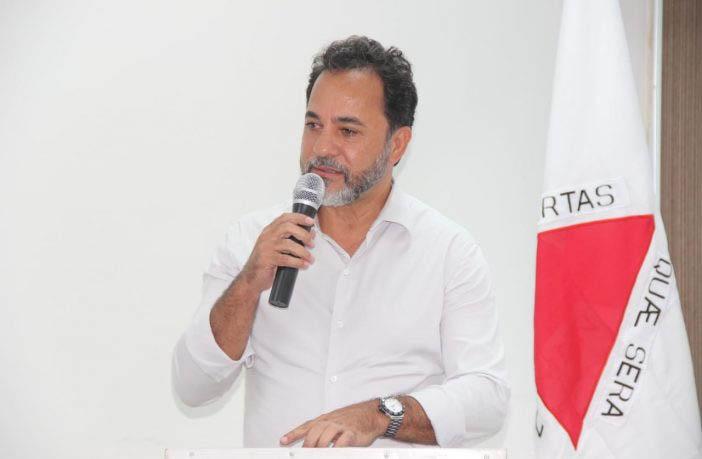 Prefeito Marco Lage dá posse a vários secretários neste segunda-feira e encerra processo de mudanças