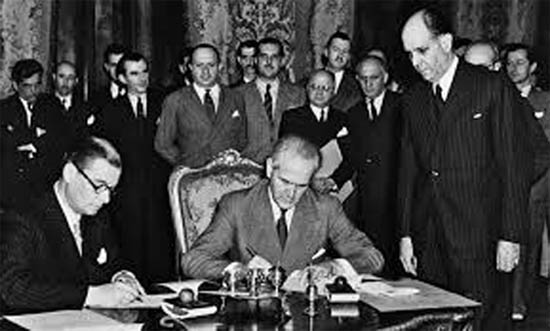 Criação da CVRD e partida para o crescimento durante a Segunda Guerra Mundial