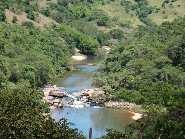 Sete Maravilhas de São Sebastião do Rio Preto: Praias da Conquista