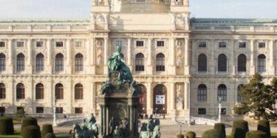 Viena, Áustria, eleita a melhor cidade do mundo para se viver, em 2019.