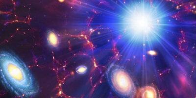Vários cientistas contestam o Bang Bang: teoria incompleta, dizem