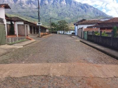 Morro D'Água Quente vai reunir moradores de Catas Altas para combater o Caramujo Africano (Foto Divulgação)