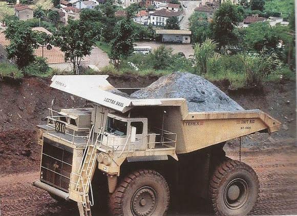 Itabira precisa acompanhar o desenrolar das mudanças internacionais no mercado do minério de ferro