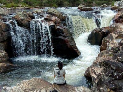 Cachoeira dos Marques