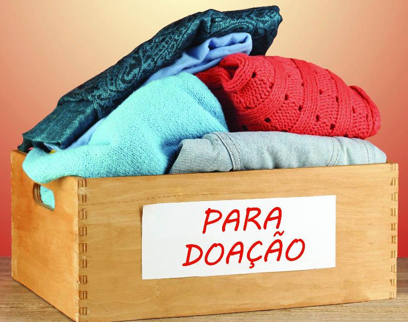 """""""Passou da hora de começarem as campanhas para agasalhar os pobres"""", cobram quem ajuda os vulneráveis ligados a famílias em Itabira (Foto: Divulgação)"""