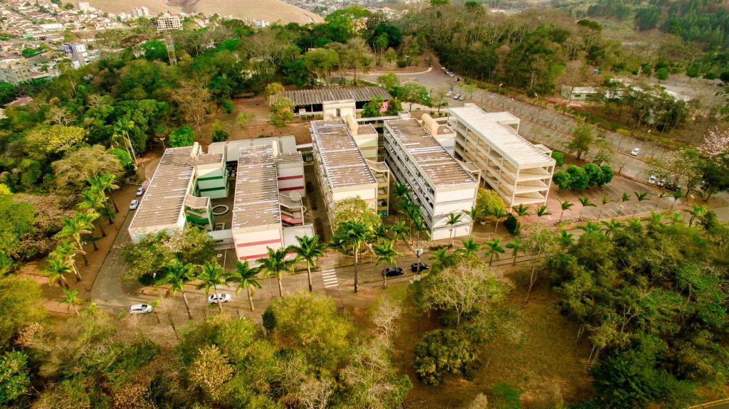 Estrutura da Funcesi impressionou o prefeito Marco Antônio Lage, que prevê parcerias com a instituição (Foto: Arquivo)