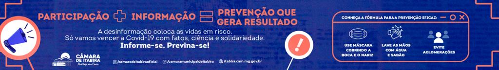 CÂMARA MUNICIPAL DE ITABIRA