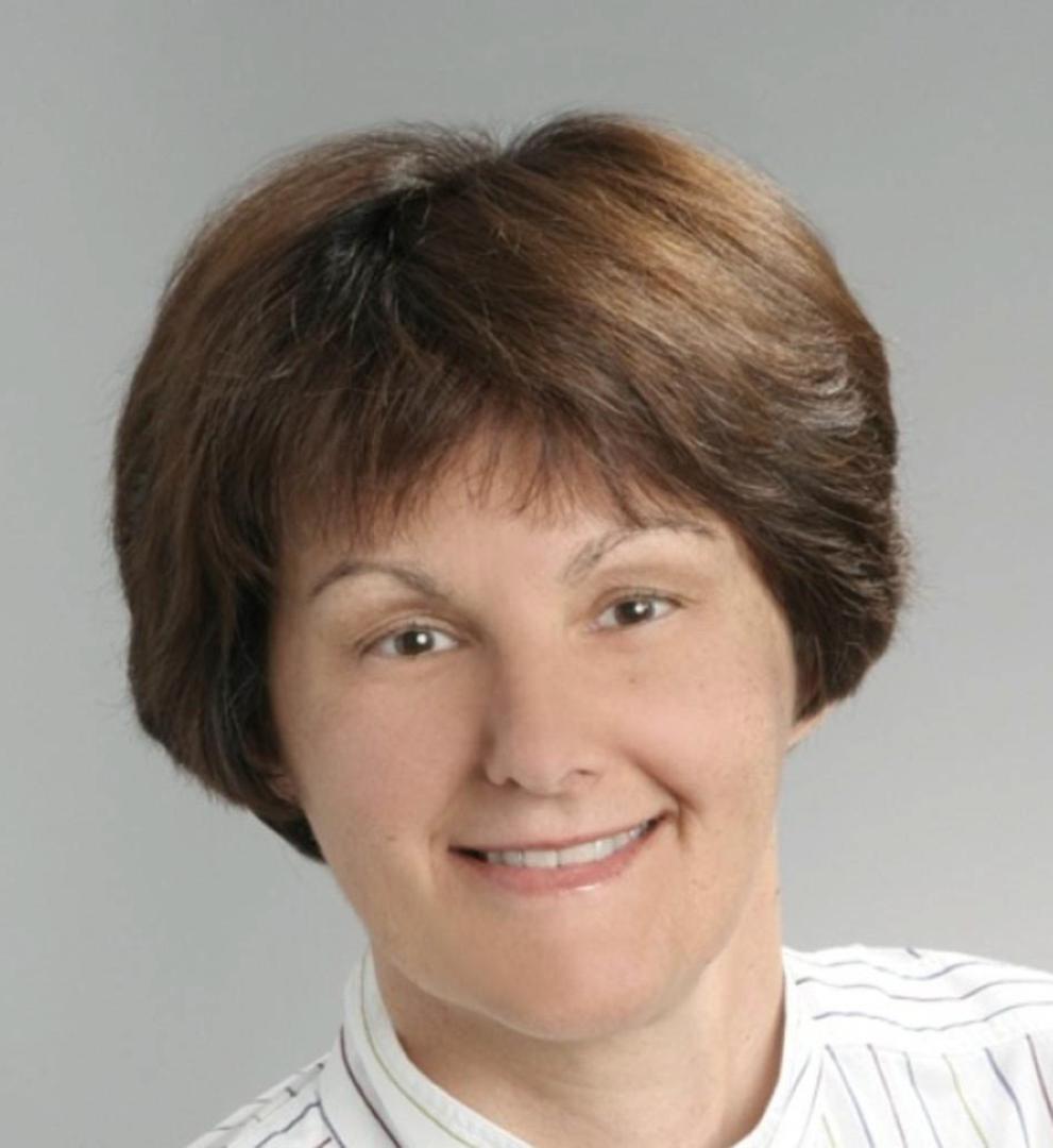 Dra. Vanêssa Sieber
