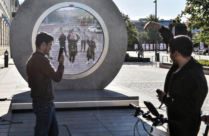Inovação da Lituânia e Polônia, portal tem como objetivo promover o turismo
