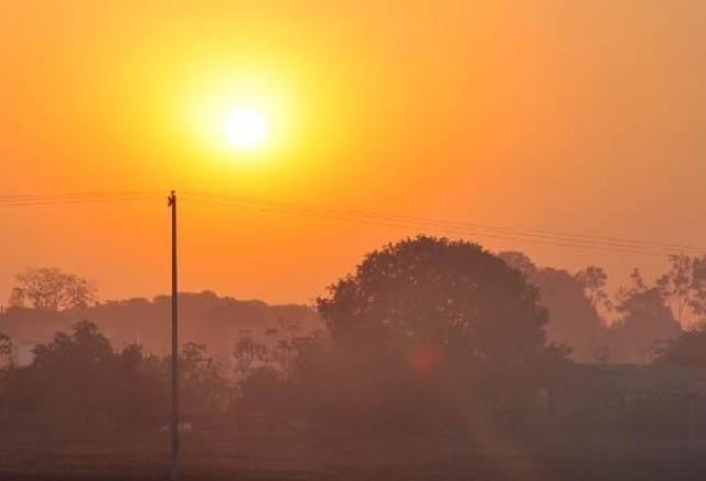 A baixa umidade, somada ao tempo seco, exige atenção redobrada das pessoas. Neste momento a situação está mais para esses cuidados (Foto: Divulgação)