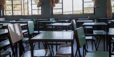 Vagas são voltadas para área da educação (Amanda Dias/BHAZ)
